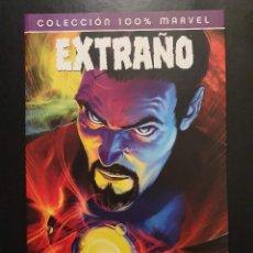 Cómics: DOCTOR EXTRAÑO - PRINCIPIO Y FIN (PANINI) - COLECCION 100% MARVEL - 2005. Lote 222139300