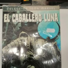 Cómics: CABALLERO LUNA. Lote 222143791