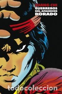 SHANG-CHI 4 (MARVEL LIMITED EDITION) IMPECABLE (Tebeos y Comics - Panini - Otros)