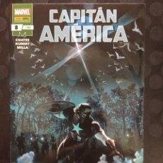 Cómics: CAPITÁN AMÉRICA VOL.8 N.8 / 107 CAPITÁN DE NADA PARTE VI ( 2011/2020 ).. Lote 222222218
