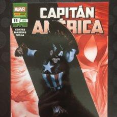 Cómics: CAPITÁN AMÉRICA VOL.8 N.11 / 110 LA LEYENDA DE STEVE PARTE III ( 2011/2020 ).. Lote 222223275