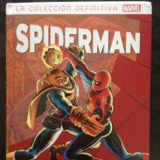 Cómics: SPIDERMAN LA COLECCIÓN DEFINITIVA N.11 EL DUENDE SALVAT ( 2018/2019 ).. Lote 222226617