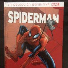 Cómics: SPIDERMAN LA COLECCIÓN DEFINITIVA N.52 UN NUEVO DÍA SALVAT ( 2018/2019 ).. Lote 222230641
