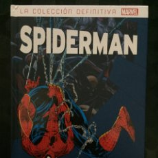 Cómics: SPIDERMAN LA COLECCIÓN DEFINITIVA N.27 PERCEPCIONES SALVAT ( 2018/2019 ).. Lote 222245181