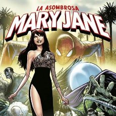 Cómics: LA ASOMBROSA MARY JANE 1. Lote 222354333