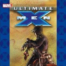 Cómics: ULTIMATE X-MEN COLECCIONABLE Nº 11 GIRA MUNDIAL - PANINI - CARTONE - IMPECABLE. Lote 222355968