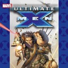 Cómics: ULTIMATE X-MEN COLECCIONABLE Nº 5 REGRESO A ARMA-X - PANINI - CARTONE - IMPECABLE. Lote 222357056
