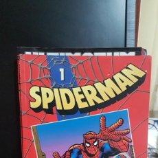 Cómics: SPIDERMAN NUMEROS 1 Y 16. Lote 220098375