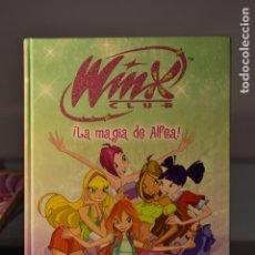 Cómics: WINX. LA MAGIA DE ALFEA- PANINI REVISTAS. Lote 222510550