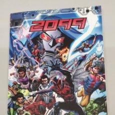 Cómics: 2099 : ALFA / MARVEL - PANINI. Lote 222535798