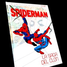 Cómics: DE KIOSCO SPIDERMAN 5 LA SAGA DEL CLON LA COLECCION DEFINITIVA PANINI COMICS. Lote 222636258