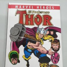 Fumetti: MARVEL HEROES EL PODEROSO THOR DE TOM DEFALCO Nº 2 / PANINI. Lote 222704495