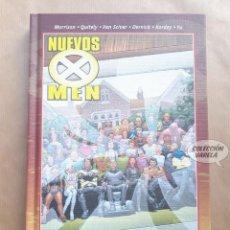 Comics : NUEVOS X-MEN - BEST OF MARVEL ESSENTIALS 2 - MORRISON Y QUITELY - PANINI. Lote 223118282