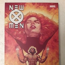 Cómics: NEW X-MEN 6. PLANETA X - MORRISON, JIMENEZ - PANINI / MARVEL. Lote 223301045