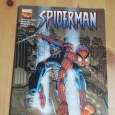 Cómics: SPIDERMAN Nº 39 (STRACZYNSKI / JENKINS / ROMITA JR. / SCOTT). Lote 223615592