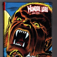 Cómics: HOMBRE LOBO 1 : LUNA LLENA - PANINI / MARVEL LIMITED EDITION / EL ORIGEN / CONTRA SPIDERMAN. Lote 183974393