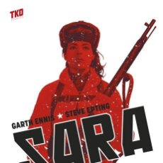Comics : SARA. Lote 224904956