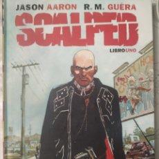 Cómics: SCALPED VOLUMEN 1 DE PANINI. Lote 225071895