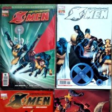 Cómics: ASTONISHING X-MEN ( COMPLETA). Lote 225087073
