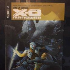 Cómics: X-O MANOWAR N.1 POR LA ESPADA VALIANT ( 2013/2015 ). Lote 225203217