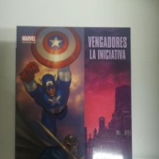 Comics : VENGADORES LA INICIATIVA #8 ASEDIO. Lote 225222888
