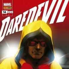 Cómics: DAREDEVIL 14. Lote 225533700
