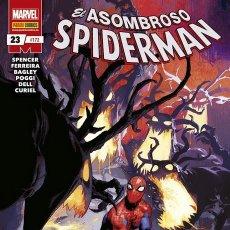 Cómics: EL ASOMBROSO SPIDERMAN 172 (23). Lote 225534195