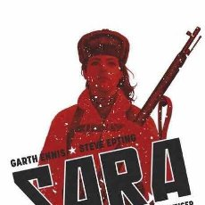 Cómics: SARA - PANINI / TKO / TAPA DURA / GARTH ENNIS & STEVE EPTING. Lote 225712015