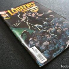 Comics : LOBEZNO 2 - INCLUYE WOLVERINE VOL.1 DEL 1 AL 3 + CUBIERTAS 72 PAG. - BIBLIOTECA MARVEL PANINI. Lote 226293480