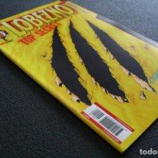 Cómics: LOBEZNO 18 - INCLUYE WOLVERINE VOL.1 DE 49 A 50 + CUBIERTAS 64 PAG. - BIBLIOTECA MARVEL PANINI. Lote 226301280