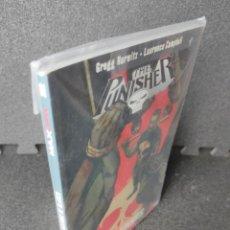 Cómics: THE PUNISHER - VOLUMEN 11 - MARVEL - PANINI COMICS - GCH1. Lote 226349465
