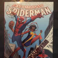 Comics : EL ASOMBROSO SPIDERMAN VOL.7 N.99 UNIVERSO SPIDERMAN PRÓLOGO ( 2006/... ). Lote 227032715