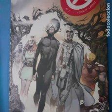 Cómics: DINASTIA DE X - ARTIST EDITION - PANINI COMICS PEPE LLARAZ - VED INDICACIONES. Lote 227253985