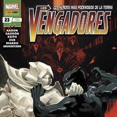 Cómics: LOS VENGADORES 23 (122) - PANINI / MARVEL / GRAPA. Lote 227272210