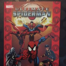 Comics: COLECCIONABLE ULTIMATE SPIDERMAN N.44/20 CABALLEROS ( 2012/2016 ).. Lote 227588620