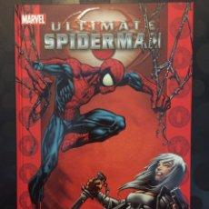 Comics: COLECCIONABLE ULTIMATE SPIDERMAN N.38/17 MARTA PLATEADA ( 2012/2016 ).. Lote 227589335