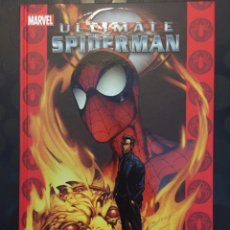 Comics: COLECCIONABLE ULTIMATE SPIDERMAN N.34/15 EL DUENDE ( 2012/2016 ).. Lote 227590290