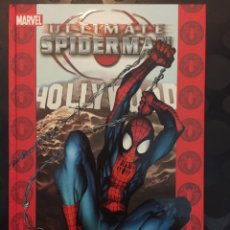 Comics: COLECCIONABLE ULTIMATE SPIDERMAN N.27/12 HOLLYWOOD ( 2012/2016 ).. Lote 227591470
