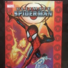 Comics: COLECCIONABLE ULTIMATE SPIDERMAN N.48/22 ASOMBROSOS AMIGOS ( 2012/2016 ).. Lote 227664760
