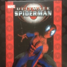 Comics: COLECCIONABLE ULTIMATE SPIDERMAN N.20/9 IRRESPONSABLE ( 2012/2016 ).. Lote 227666410