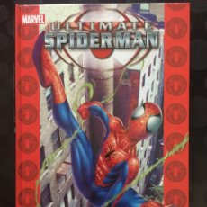 Comics: COLECCIONABLE ULTIMATE SPIDERMAN N.3/2 CURVA DE APRENDIZAJE ( 2012/2016 ).. Lote 227669080