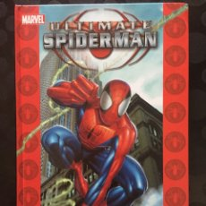Comics: COLECCIONABLE ULTIMATE SPIDERMAN N.1/1 PODER Y RESPONSABILIDAD ( 2012/2016 ).. Lote 227669620