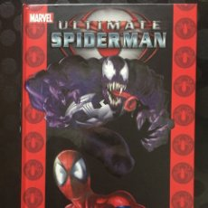 Comics: COLECCIONABLE ULTIMATE SPIDERMAN N.16/8 VENENO ( 2012/2016 ).. Lote 227669975