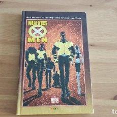 Cómics: BOME: NUEVOS X-MEN/NEW X-MEN (COMPLETA), DE PANINI COMICS (GRANT MORRISON). Lote 227675510