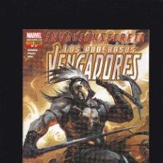 Cómics: LOS PODEROSOS VENGADORES - VOL.1 - Nº 17 - INVASION SECRETA - PANINI -. Lote 227916960