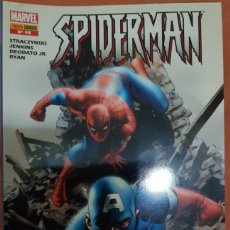 Cómics: SPIDERMAN VOL 6 (LOMO AZUL) Nº 40. PANINI. Lote 228221585