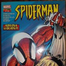 Cómics: SPIDERMAN VOL 6 (LOMO AZUL) Nº 42. PANINI. Lote 228221630