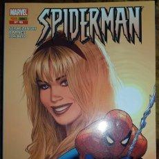 Cómics: SPIDERMAN VOL 6 (LOMO AZUL) Nº 45. PANINI. Lote 228221755