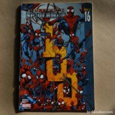 Cómics: ULTIMATE SPIDERMAN, Nº 16. LITERACOMIC. Lote 228302415