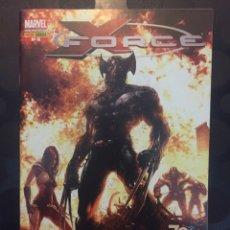Cómics: X FORCE VOL.3 N.6 ÁNGELES Y DEMONIOS ( 2008/2011 ). Lote 228307770